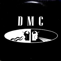 V.A. : DMC MIX  SEPTEMBER 91 (MIXES 2)