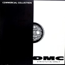 V.A. : DMC MIX  COMMERCIAL COLLECTION 6/92