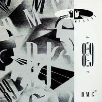 V.A. : DMC MIX  JANUARY 89 (MIXES 2)