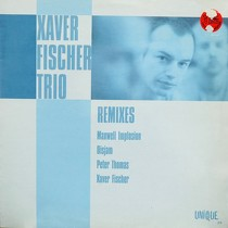 XAVER FISCHER TRIO : REMIXES