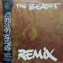 PALM SKIN PRODUCTIONS : THE BEAST  (REMIX)
