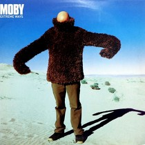 MOBY : EXTREME WAYS