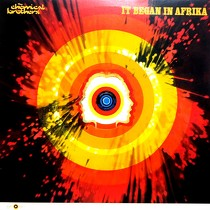 CHEMICAL BROTHERS : IT BEGAN IN AFRIKA  / HOT ACID RHYTHM 1