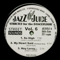 V.A. : JAZZ JUICE  VOL.6