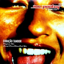 IAN POOLEY  ft. ROSANNA & ZELIA : CORACAO TAMBOR