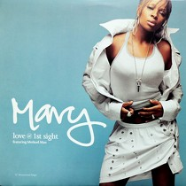 MARY J. BLIGE  ft. METHOD MAN : LOVE @ 1ST SIGHT