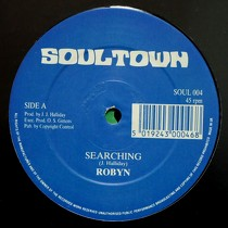 ROBYN : SEARCHING