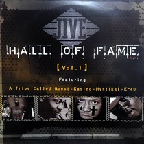 V.A. : HALL OF FAME E.P.  VOL.1