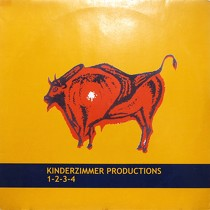 KINDERZIMMER PRODUCTIONS : 1-2-3-4