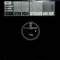 BLACK EYED PEAS : BRINGING THE GAP