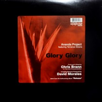 ANANDA PROJECT  ft. TERRANCE DOWNS : GLORY GLORY