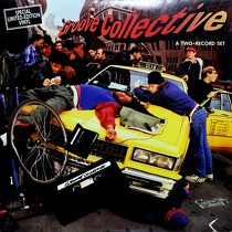 GROOVE COLLECTIVE : GROOVE COLLECTIVE