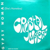 CRYSTAL WATERS : GYPSY WOMAN  (SHE'S HOMELESS)