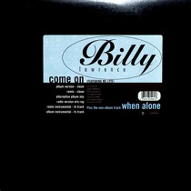 BILLY LAWRENCE  ft. MC LYTE : COME ON