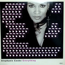 STEPHANIE COOKE : EVERYTHING
