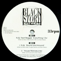 N.Q.  ft. REGGIE : EVERYTHING I DO