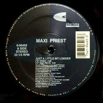 MAXI PRIEST : JUST WANNA KNOW
