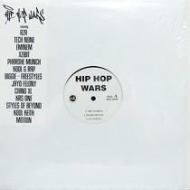 SWAY & KING TECH : HIP HOP WARS
