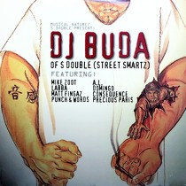 DJ BUDA : MUSICAL NATURE