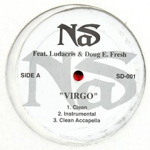 NAS  ft. LUDACRIS & DOUG E. FRESH : VIRGO