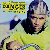 MYSTIKAL  ft. NIVEA : DANGER (BEEN SO LONG)