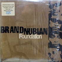 BRAND NUBIAN : FOUNDATION