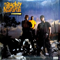 NAUGHTY BY NATURE : NAUGHTY BY NATURE