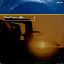 BLUE FOUNDATION : BLUE FOUNDATION