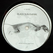 BLACK SUN EMPIRE : THE RAT