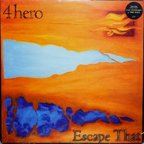 4 HERO : ESCAPE THAT