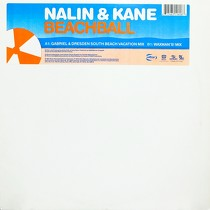 NALIN & KANE : BEACHBALL
