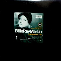 BILLIE RAY MARTIN : IMITATION OF LIFE