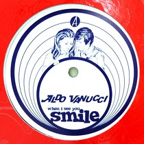 ALDO VANUCCI : WHEN I SEE YOU SMILE