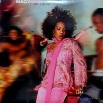 MACY GRAY : WHEN I SEE YOU