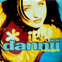 DANNII MINOGUE : LOVE & KISSES