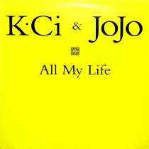 K-CI & JOJO : ALL MY LIFE
