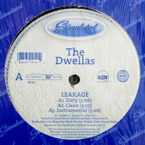 DWELLAS : LEAKAGE  / I'LL COLLABO