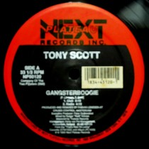 TONY SCOTT : GANGSTERBOOGIE