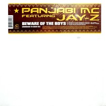 PANJABI MC  ft. JAY-Z : BEWARE OF THE BOYS (MUNDIAN TO BACH KE)