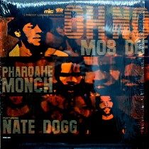 MOS DEF  , PHAROAHE MONCH & NATE DOGG / ERICK SERMON : OH NO  / BATTLE