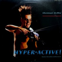 THOMAS DOLBY : HYPERACTIVE!
