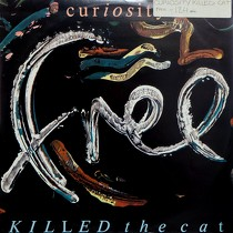 CURIOSITY  KILLED THE CAT : FREE