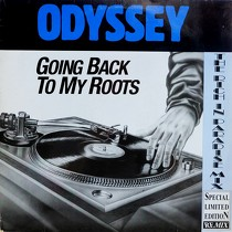 ODYSSEY : GOING BACK TO MY ROOTS  (THE RICH IN PARADISE MIX)