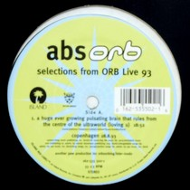 ORB : SELECTIONS FROM ORB LIVE 93
