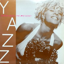 YAZZ : WHERE HAS ALL THE LOVE GONE?