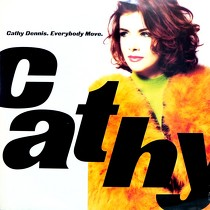 CATHY DENNIS : EVERYBODY MOVE