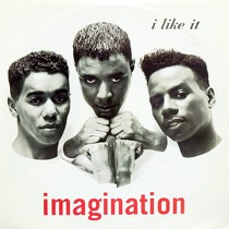 IMAGINATION : I LIKE IT