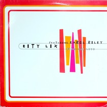 CITY LIX : FIND OUR LOVE