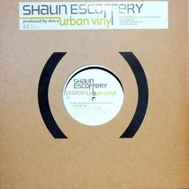 SHAUN ESCOFFERY : URBAN VINYL