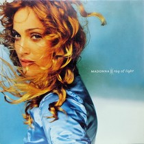 MADONNA : RAY OF LIGHT